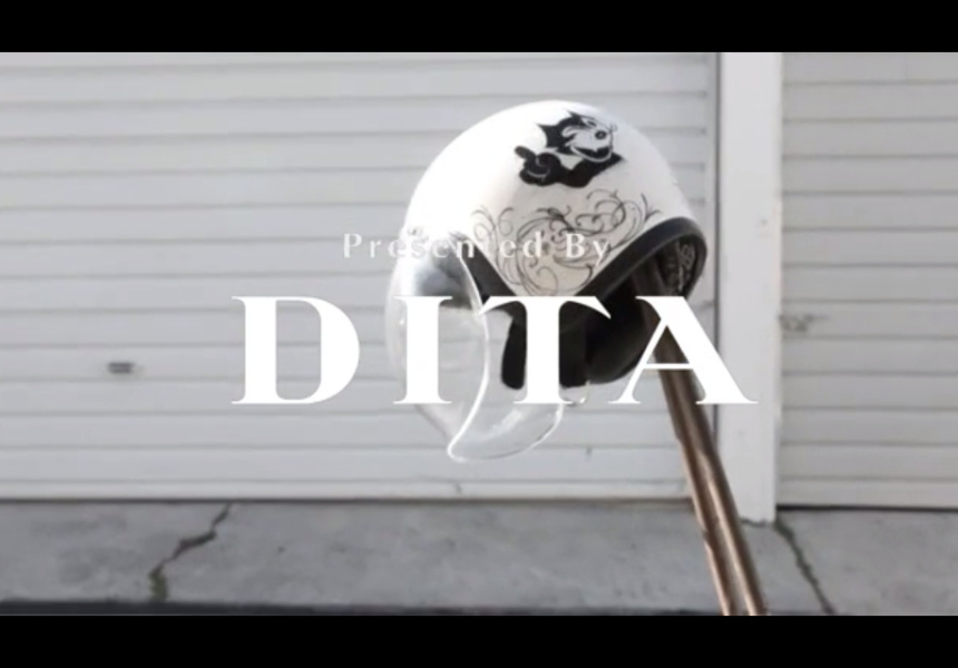 Stills from Inside Our World by DITA