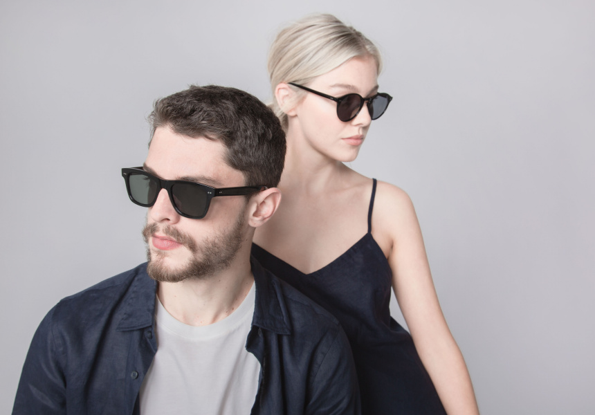 Two Aussie-Born Sunglasses Labels Are Doing Their Bit to Save the Planet - Broadsheet