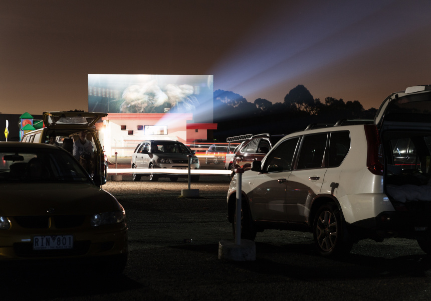Drive in chow down broadsheet for Drive in movie theaters still open