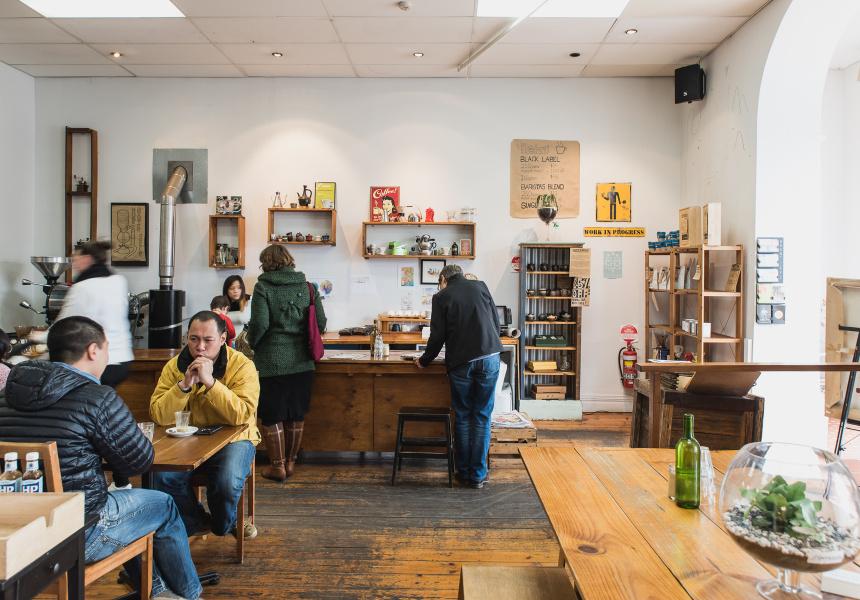 Bar 9 Parkside