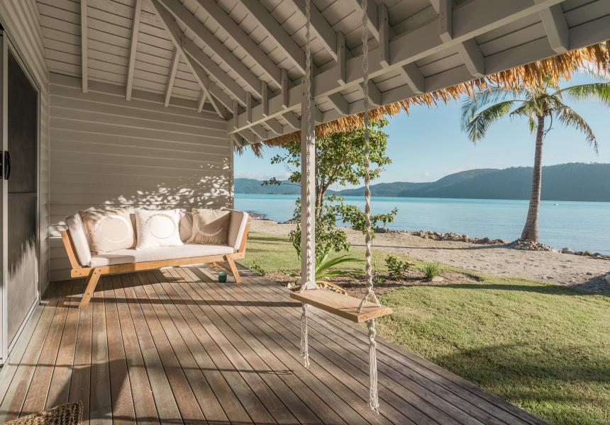 Elysian Retreat, Whitsundays