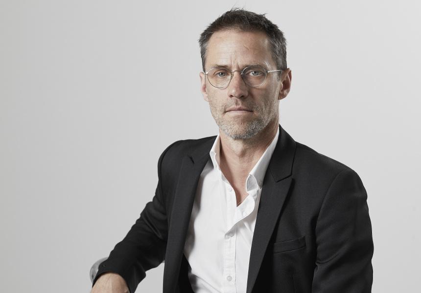 Jean-Francois Ponthieux