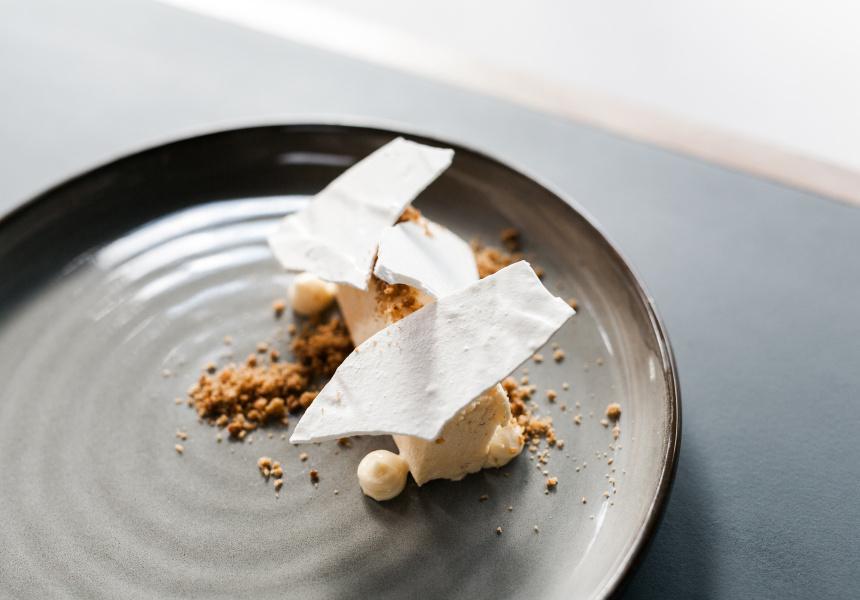 A Pierre Roelofs dessert