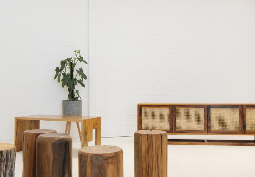 Ingrain Designs Showroom