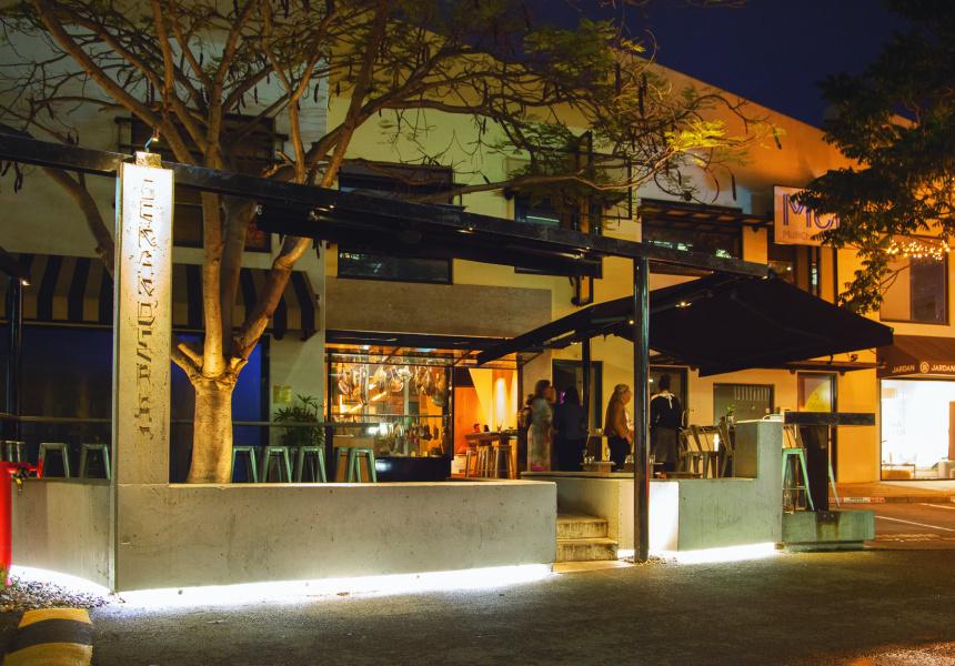 Gerard's Bar