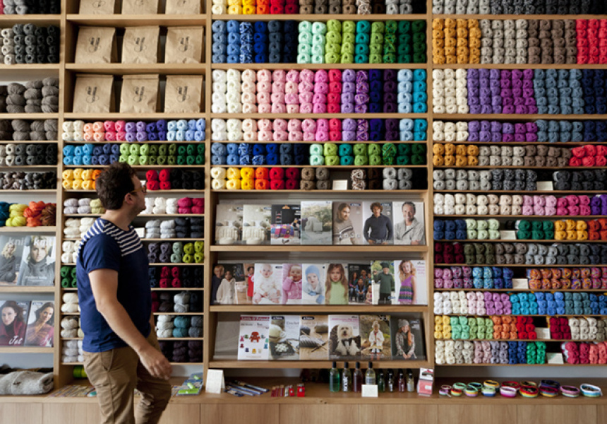 Image result for Yarn and co