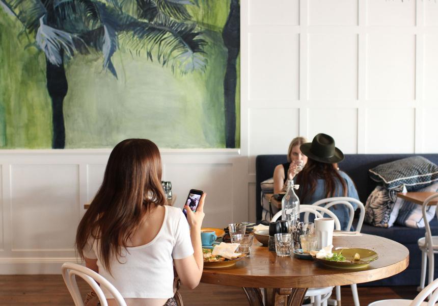 Pawpaw Cafe