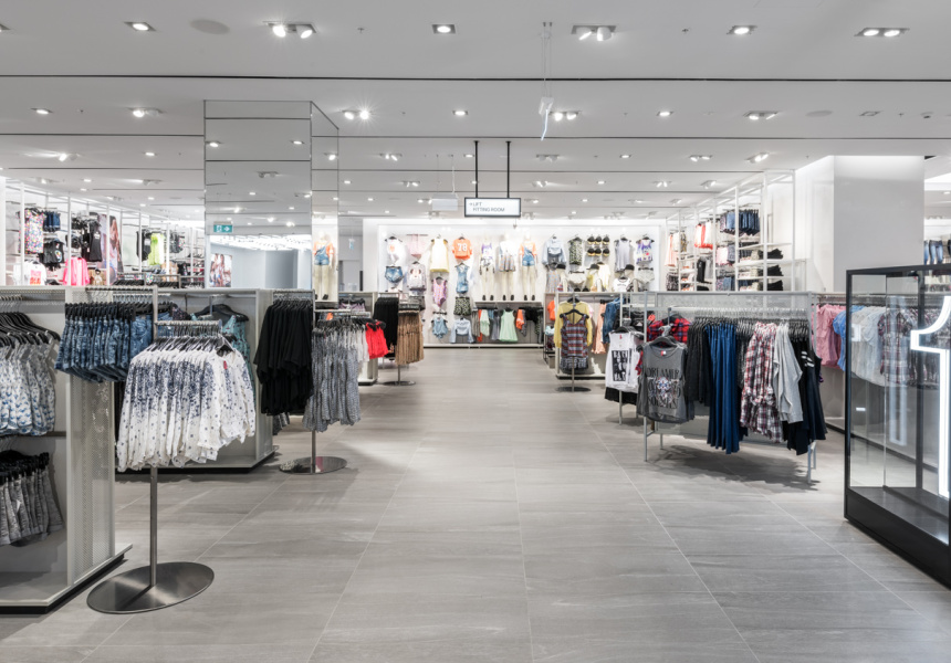 "H&M currently operates 41 online stores in the 67 countries it has spread to, but the company is yet to launch an online store in Australia. ""It won't be long,"" H&M country manager for Australia and New Zealand, Hans Anderson, told The Weekend Australian, ."