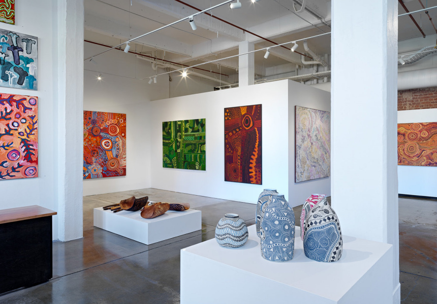 APY Gallery Adelaide