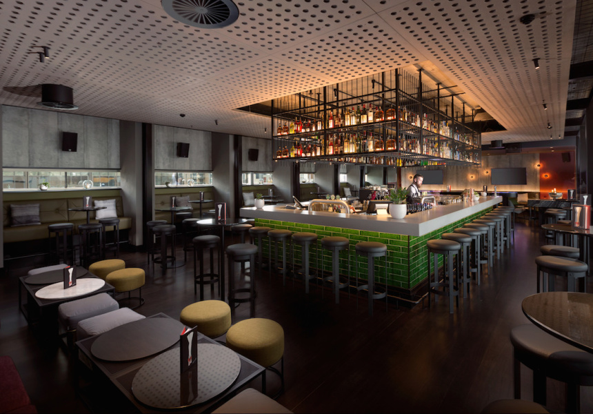 The Rooftop Bar At Qt Melbourne Is Now Open Broadsheet