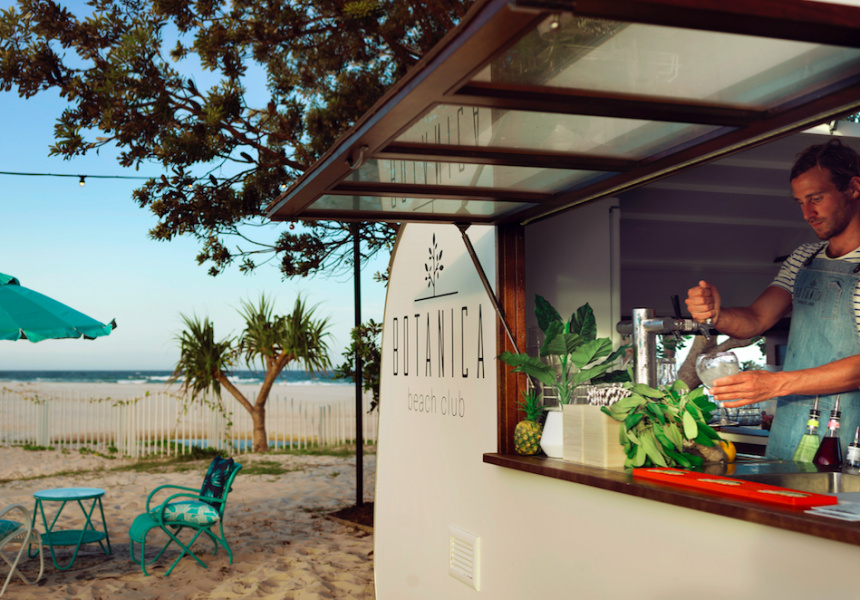 Elements of Byron Villas, Byron Bay