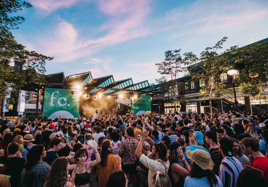 Laneway Brisbane 2019