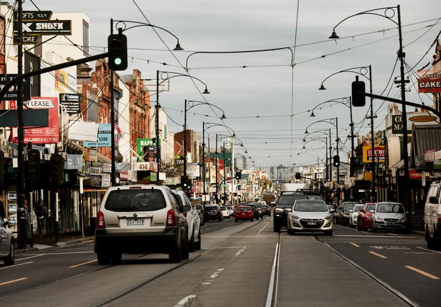 Coburg, Melbourne