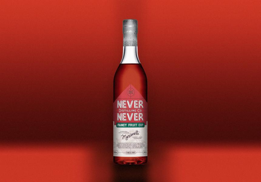 Courtesy of Never Never Distilling Co.