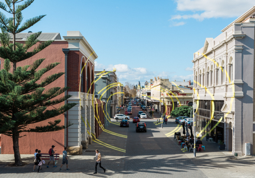 Bathers Beach Arts Precinct