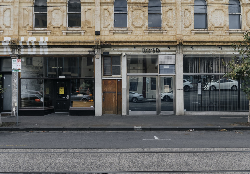 Cutler & Co, Fitzroy