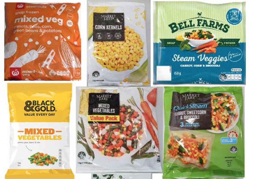 Man dies as listeria outbreak recalls frozen food