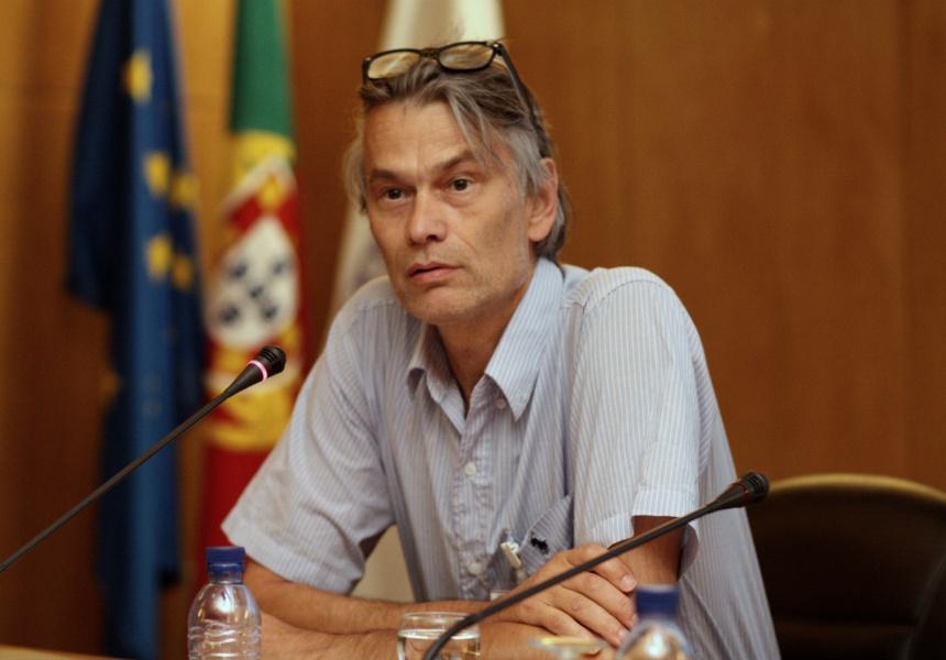 Professor Mats Alvesson.