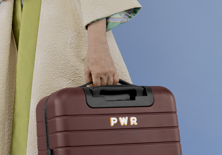 Away's Well-Priced Luggage Has Landed in Australia - Broadsheet