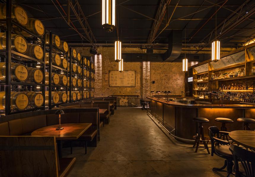 Archie Rose Distilling Co, Sydney