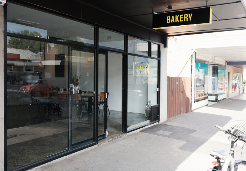 Candied Bakery, Spotswood