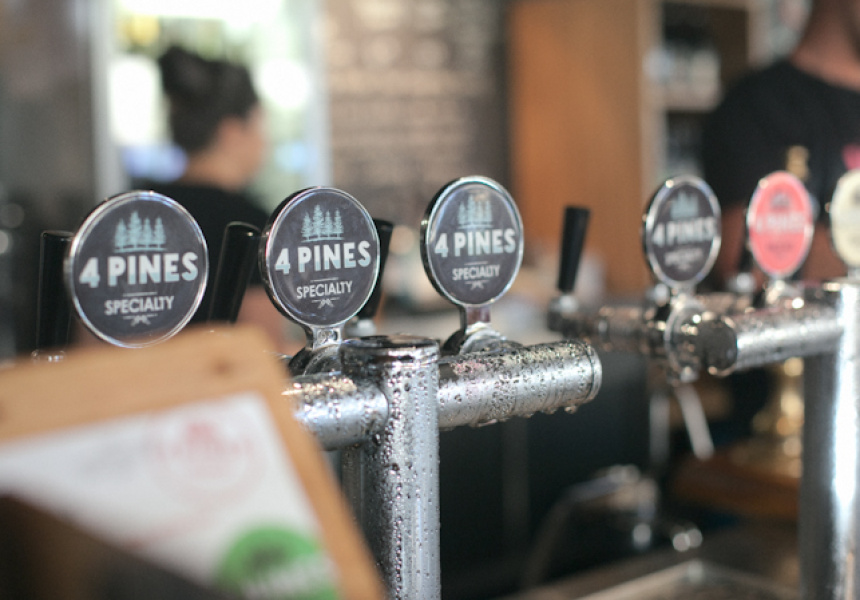 4 Pines Brewing Co.
