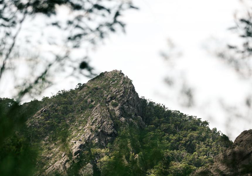 The Pinnacle, Victoria