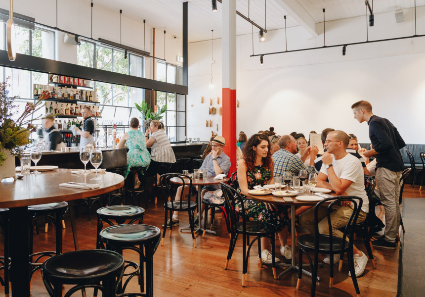 best restaurants in melbourne s cbd broadsheet rh broadsheet com au