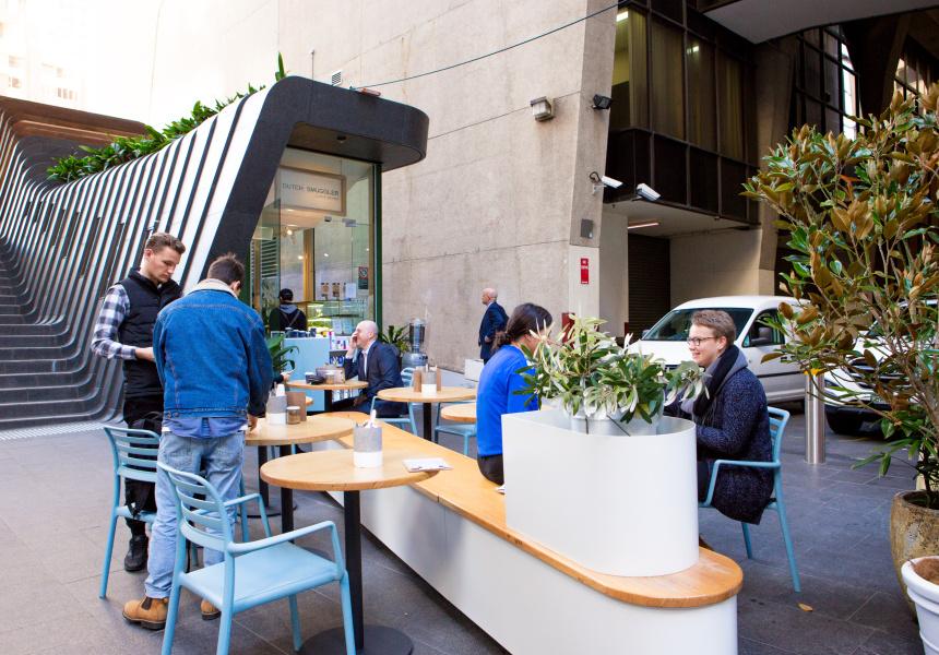 Best Coffee in Sydney - Broadsheet