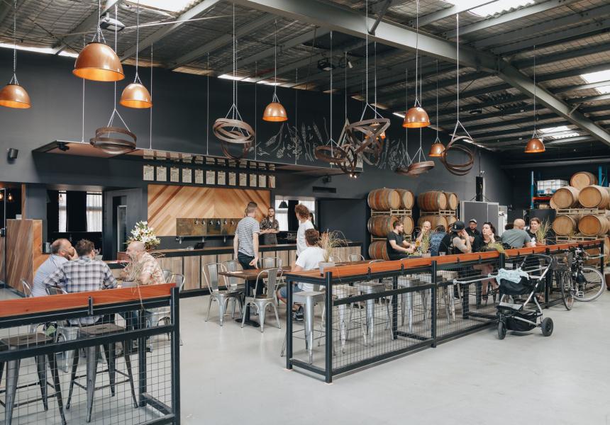 Best Breweries in Melbourne - Broadsheet