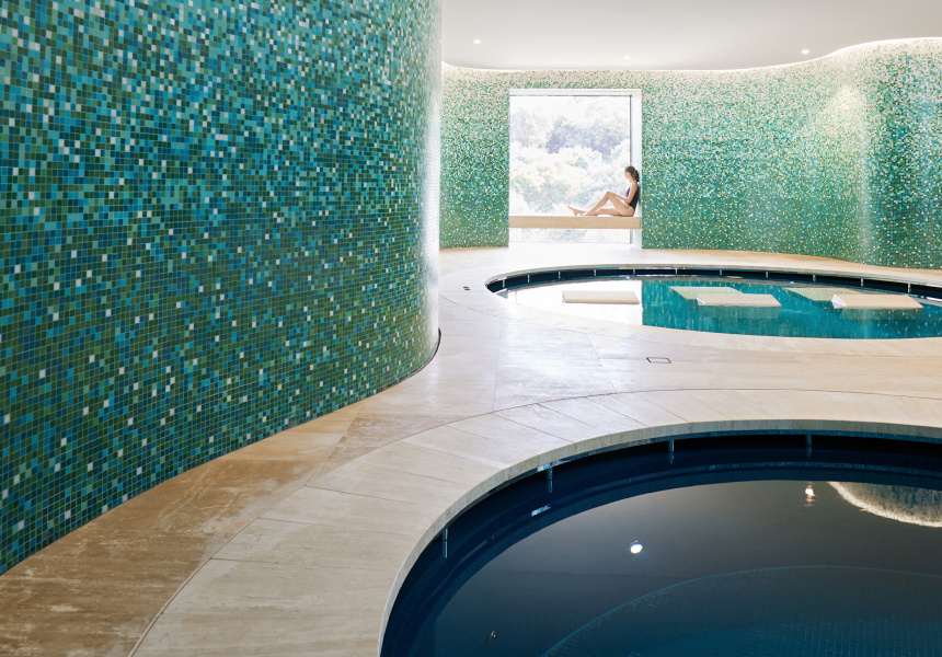 One Spa at RACV Cape Schanck Resort