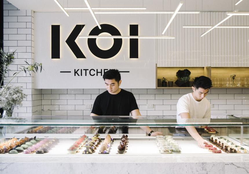 Koi Kitchen
