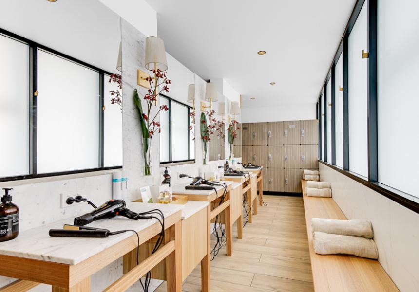 A holistic wellness studio opens in neutral bay