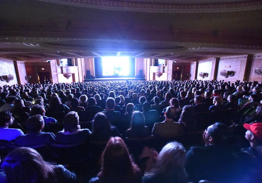 St Kilda Film Festival Opening Night 2018