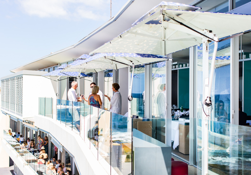 Mothers Day Brunch At Icebergs Dining Room Bar