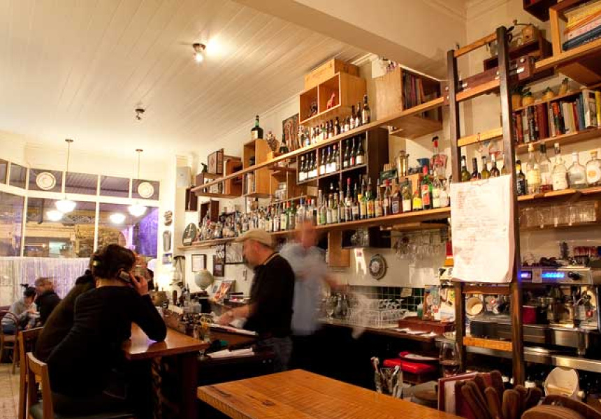 Gerald's Bar, Carlton North
