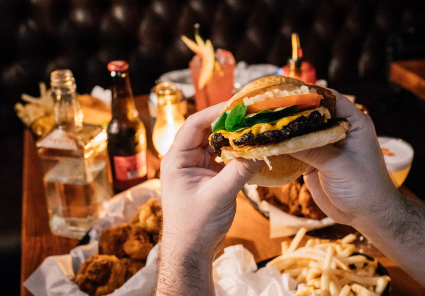 Mary S Is Opening A Beer And Burger Bar On The Rooftop Of An Inner West Pub