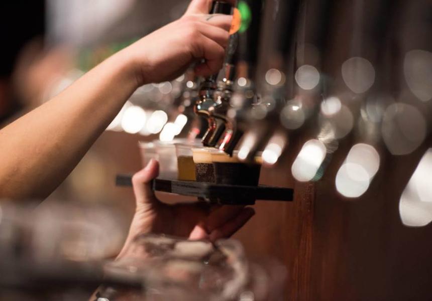 The Great Australian Beer SpecTAPular Melbourne 2015