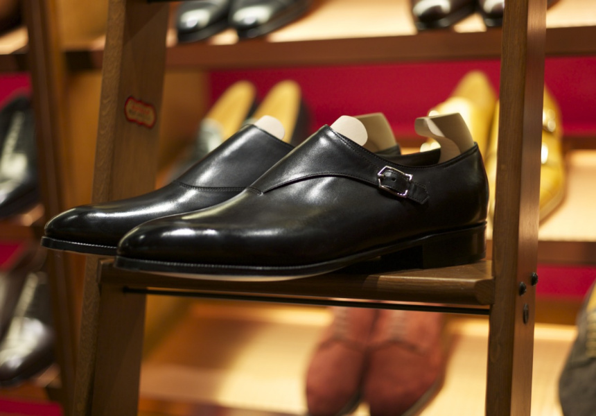 John Lobb footwear