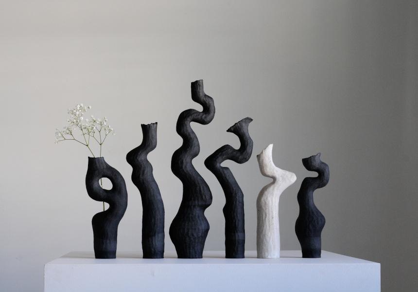 Kerryn Levy Ceramics