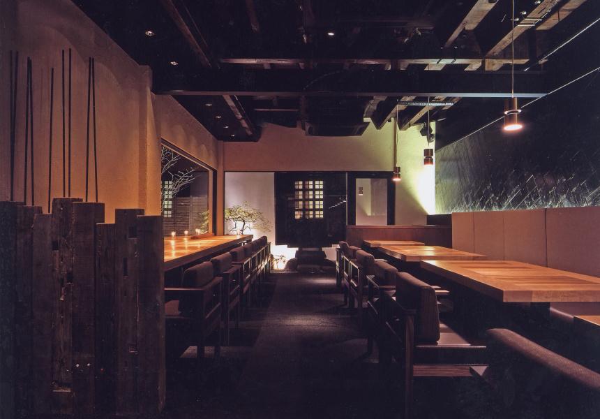 Gogyo Kyoto