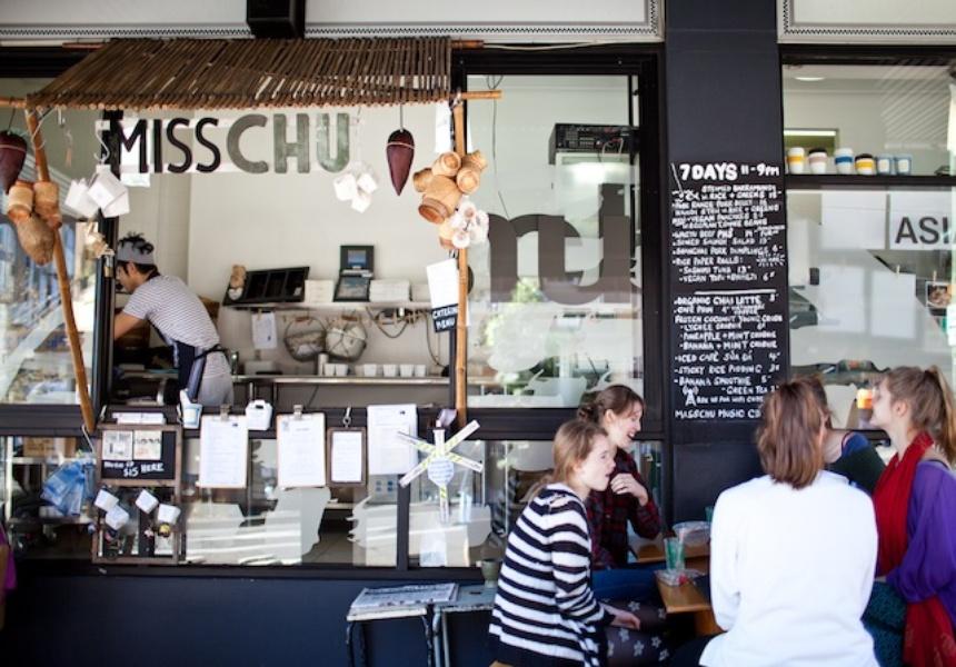 Misschu Darlinghurst