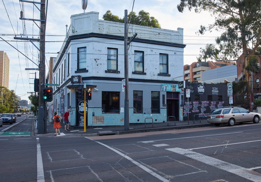 The Tote, Collingwood