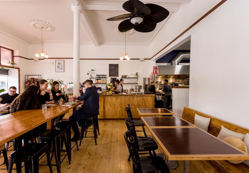 Banksia Tree Cafe