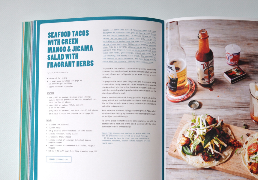 Paul wilsons cantina cookbook broadsheet photography sophie mccomas forumfinder Gallery