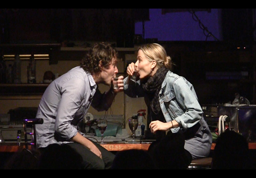 Blind dating in Sydney