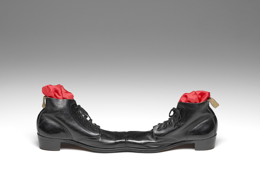 Siamese Shoes (1958, remade 1968), Barry Humphries (born Australia 1934, lived in England 1959–)
