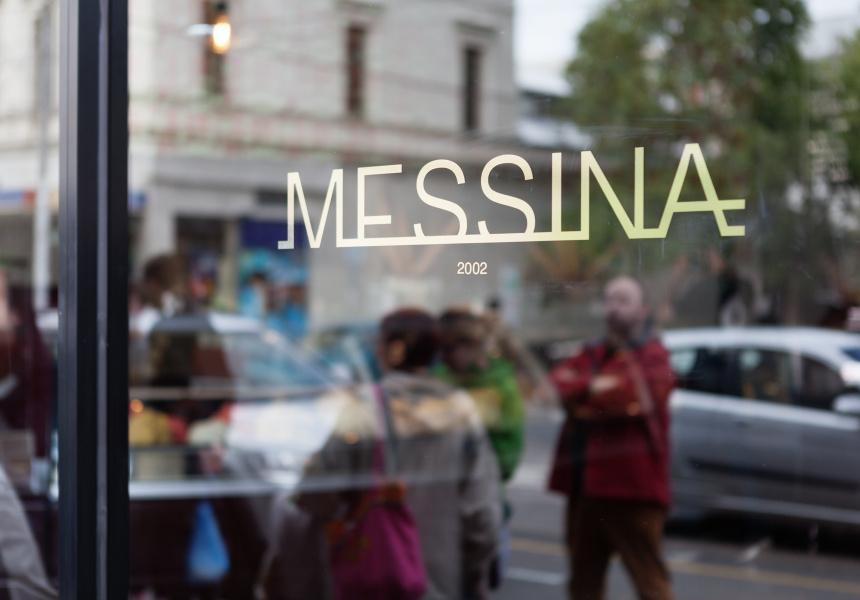 Gelato Messina Fitzroy