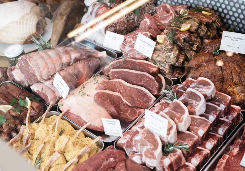 Meatsmith St Kilda