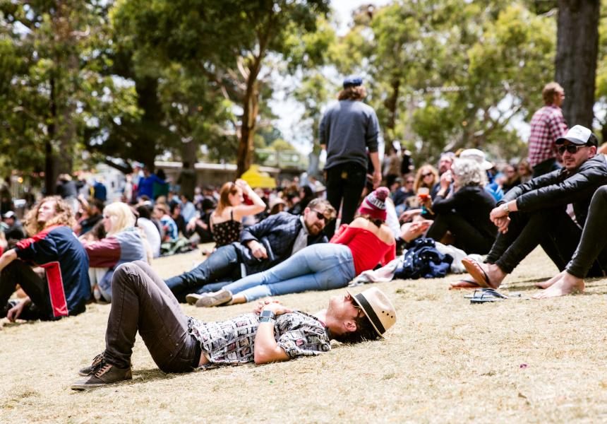 meredith music festival 2019